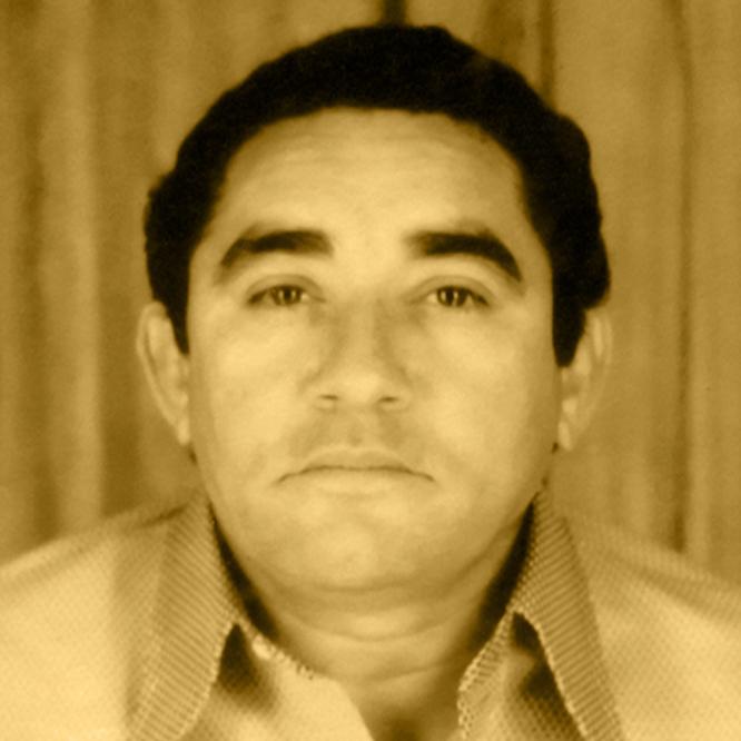 Antônio Silverio da Silva