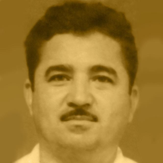 Geraldo Morais