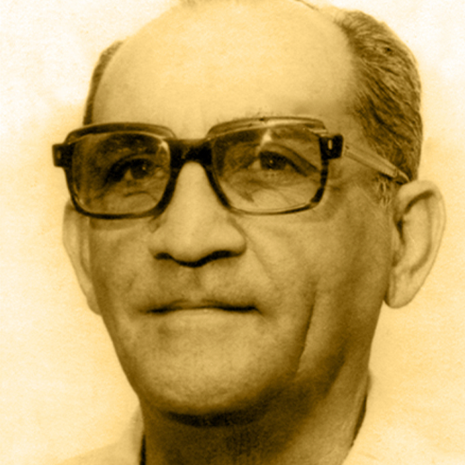 Nelson Borges Montenegro