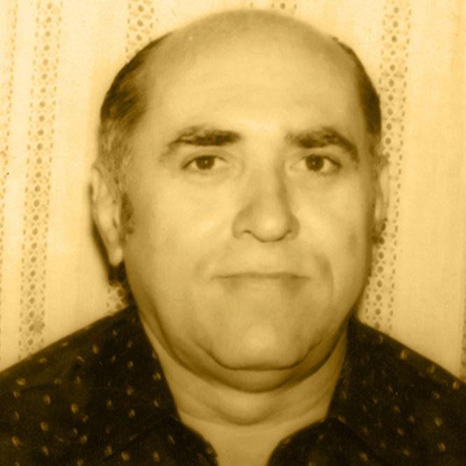 Sebastião Alves Martins