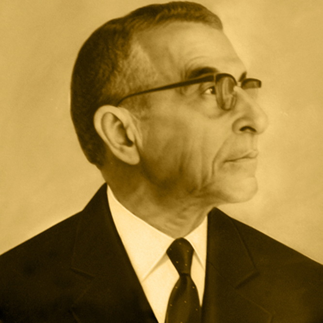 Francisco Augusto Caldas de Amorim