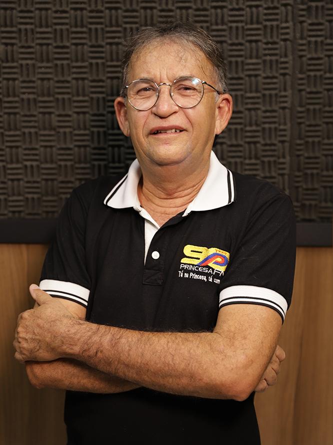 Deusdeth Maurício - Repórter