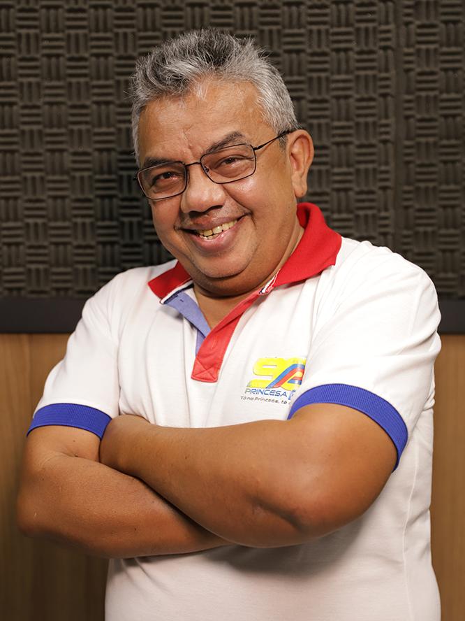 Lucilio Filho - Diretor